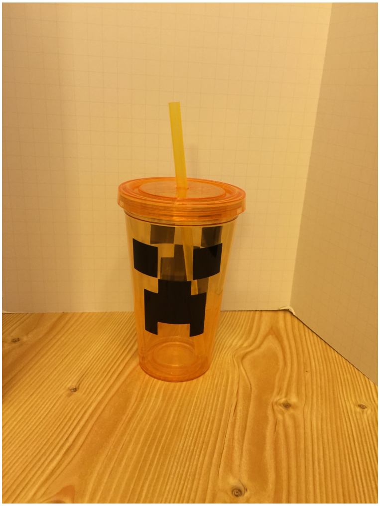 Minecraft Tumbler Custom Gifts By Kb